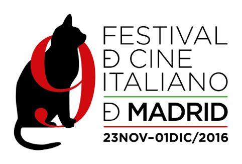 9ª edición del Festival de Cine Italiano de Madrid