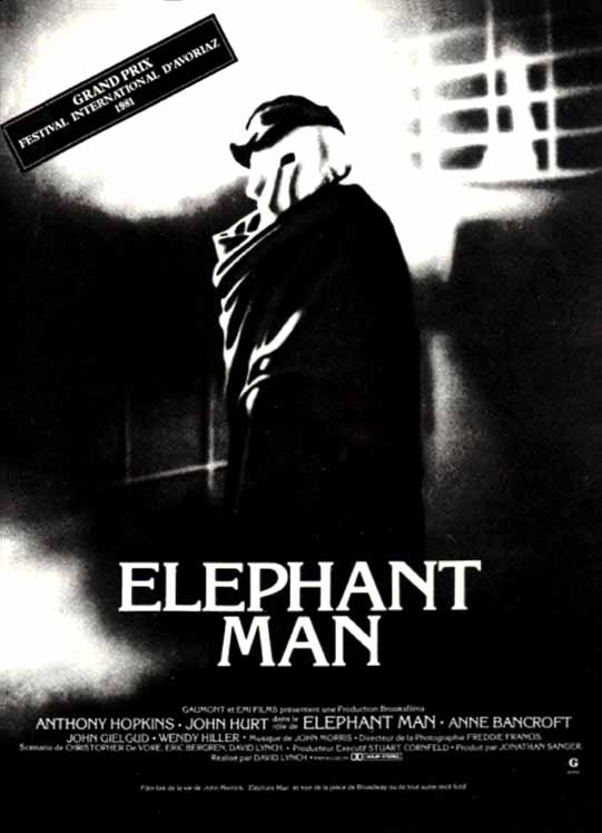 Lo último que viste - Página 2 Elephant-man