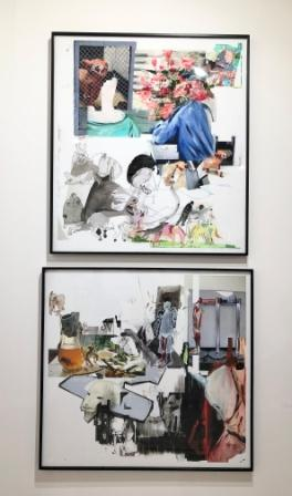 Eduardo Berliner, Carbono galeria SP