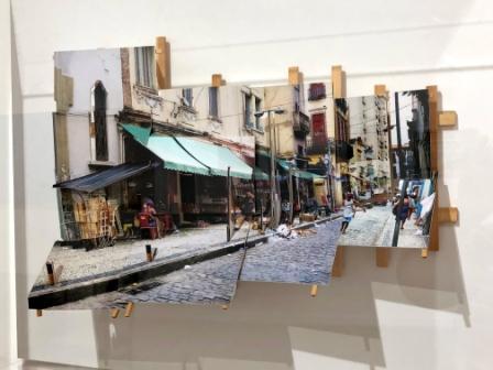Isidro Blasco,Rio street sim galeria