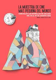 IV edición de la muestra de cine más pequeña del mundo