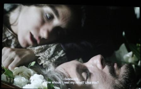Tamar Guimaraes - O ensaio (2018)