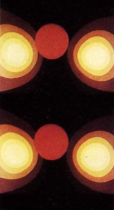 Radio dynamics, Oskar Fischinger (USA, 1943)