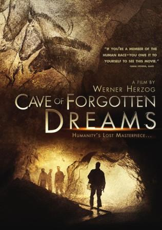 Cave of the forgotten dreams