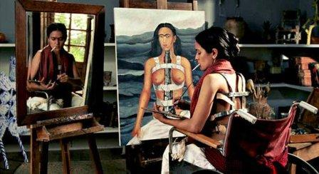 Frida (Taymor Hayek)