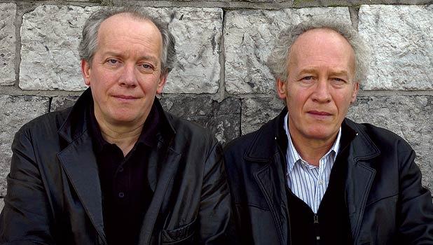 JEAN PIERRE & LUC DARDENNE