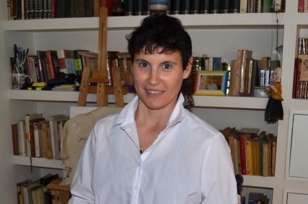 Elena del Pozo