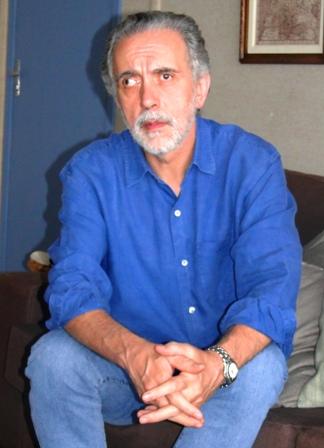 Entrevista con Fernando Trueba
