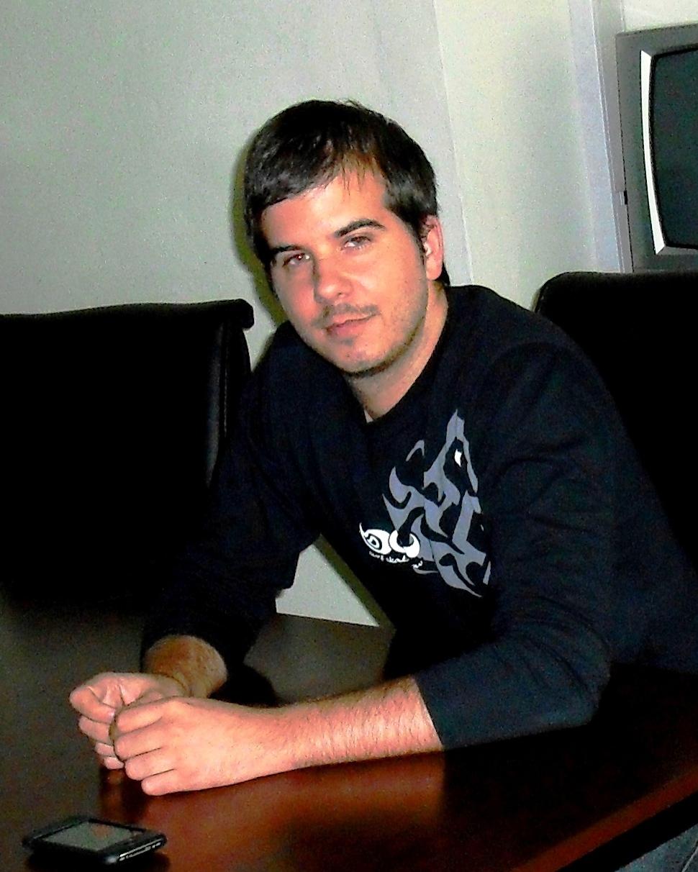 Rodrigo Tomasso
