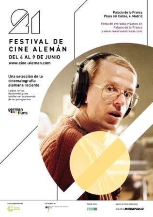 Festival Aleman de Madrid