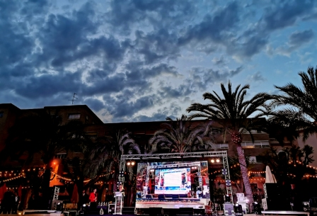 Festival Alicante - Palmares 2019