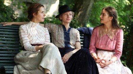 Les trois soeurs