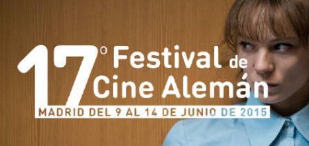 17º Festival de Cine Alemán de Madrid