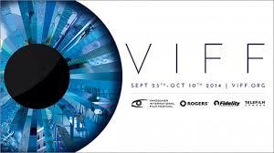 33º Festival Internacional de Cine de Vancouver