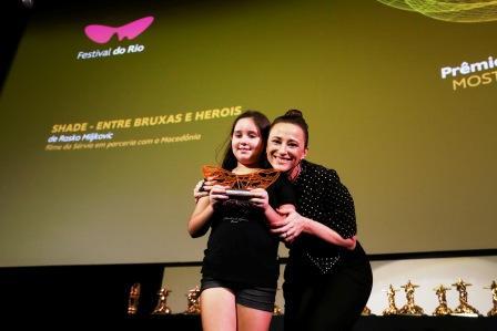 """Prêmio Muestra Generación 2018: """"Shade, entre brujas y héroes"""" de Rasko Miljkovic"""