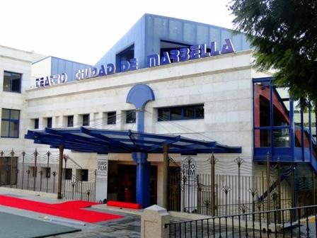 Teatro de la Ciudad de Marbella