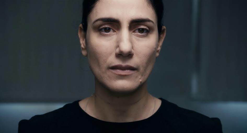 Gett: El proceso de Viviane Amsalem