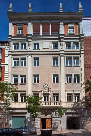 Edificio Montalban 11