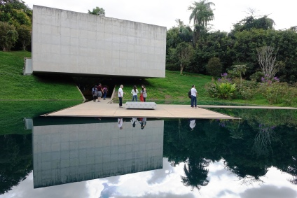 Galeria Adriana Varejao (Foto Cinecritic)