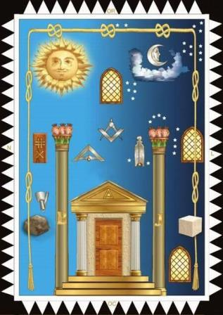 Simbolos Masonicos