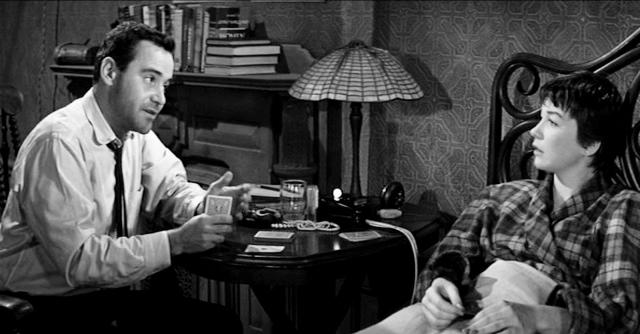 El apartamento (Billy Wilder)