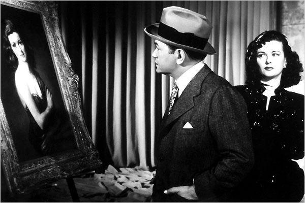 La mujer del cuardo (Fritz Lang)