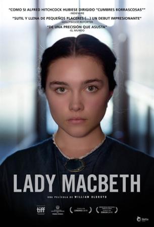 Lady Mac Beth