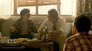 The hangover (Part 2)