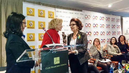 Mujeres avenir (Foto-le-petit-journal)