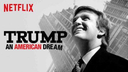 Trump, an american dream