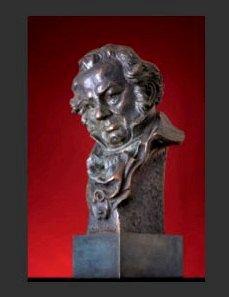 Estatuilla Goya 2013