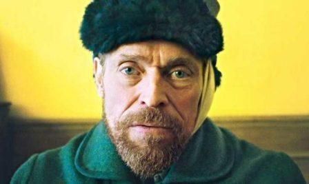 Van Gogh. En el portal de la eternidad