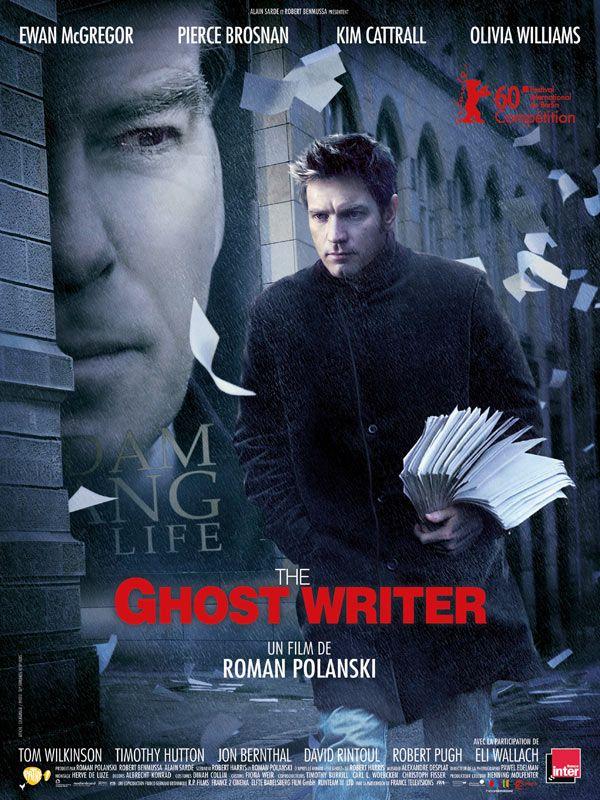 LES AFFICHES DE FILMS dans LES AFFICHES DE FILMS the-ghost-writer