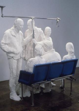 Bus passangers (1997)