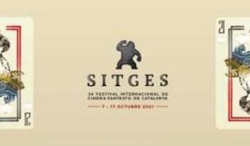 54º Festival de Sitges de 2021