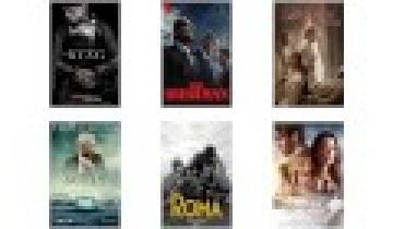 Recomendações sobre Netflix - Filmes de longa-metragem de ficção